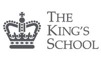 The King School