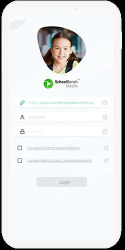 SchoolBench App