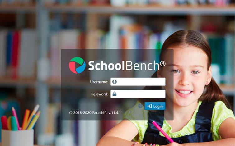 SchoolBench features