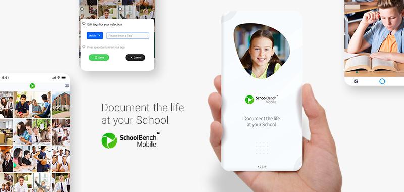 SchoolBench Mobile v2